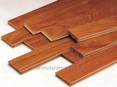 Drying of boards