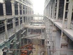 Разборка зданий на строительные материалы