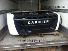 Холодильная установка Carrier Supra 950 2007 года