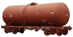 Ремонт железнодорожных вагонов
