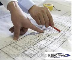 Designing of fire safety systems