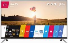 Настройка Smart TV Смарт ТВ LG Харьков