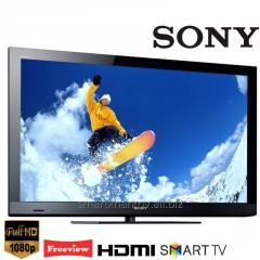 Настройка Smart TV Смарт ТВ Sony Харьков