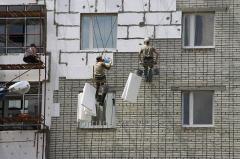 Трудоустройство в Литве Фасадчиком
