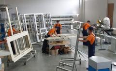 Трудоустройство в Польше Работники на производство окон
