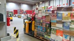 Трудоустройство в Англию Сборщики-упаковщики на складах