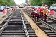Трудоустройство в Польше Монтеры трамвайных путей