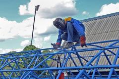 Трудоустройство в Польше Сборщики металлоконструкций