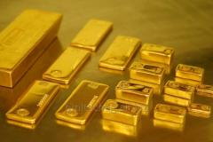 Investments into Gold