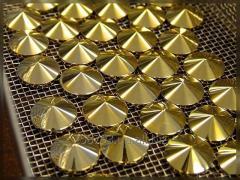 Cadmium-plating