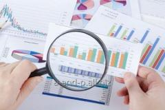 Recherches en marketing