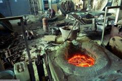 Производство литья стали