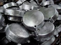 Литье алюминиевых сплавов