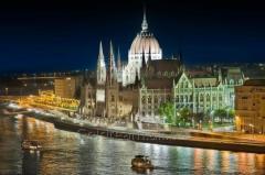 Autumn vacation Budapest + Vienna - October, 2016