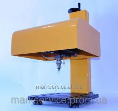 Repair of marking machines