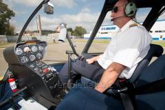 INTERNATIONAL TRAINING OF THE PRIVATE PILOT OF THE