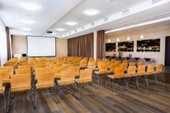 Конференц-зал Гранд Хол на 120 человек