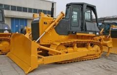 Bulldozer SHANTUI 23