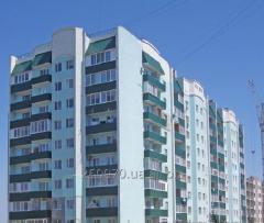 Проектирование и перепланировка жилых зданий