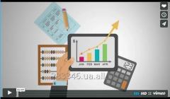 Продающее видео/ видео инфографика