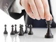 "Training ""Strategic managemen"