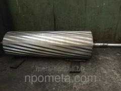 Ремонты и модернизация прессов МП - 68, Р3 МОА, ЕТП 20