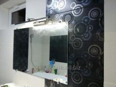 Зеркала для сан-узлов