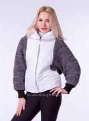 Пошив женских курток