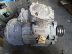 Ремонт взрывозащищённых электродвигателей