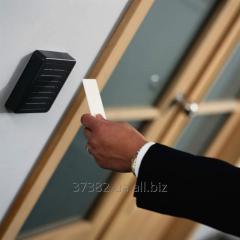 Система контроля доступа СКУД