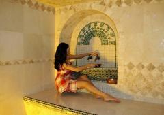 Хамам, турецкая баня