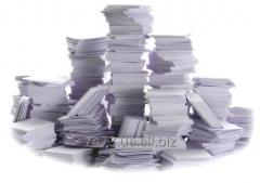Copies making services