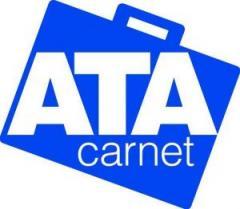 Cargo registration according to ATA Сarnet
