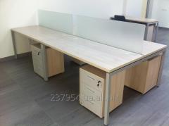 Изготовление торгового оборудования для  корпоративных офисов
