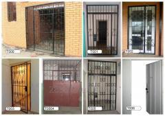 Металлические двери с установкой и гарантией