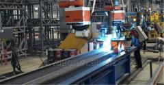 Организация производства грузовых вагонов