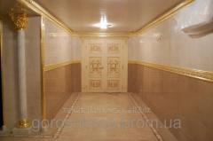 Gilt of interiors