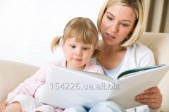 Няня-воспитатель от 1-го года до 3-х лет