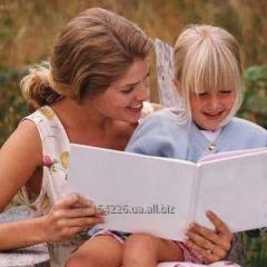 Няня-воспитатель для детей от 3-х лет и старше