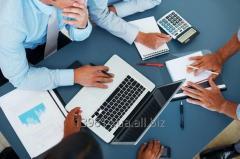 Стратегическая консультация
