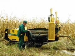Безтраншейне прокладання труб під комунікації, електрокабель, воду, газ