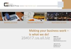 Tax Consulting Ukraine, Steuerberatung Ukraine