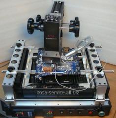 Repair of laptops in Butch / Irpene / Nemeshayevo