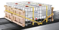 Freight fixing services
