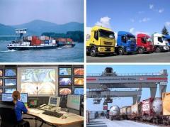 Logistics of truck transport