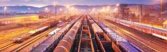 Доставка аммиака железнодорожным транспортом