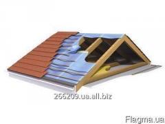 Repair of roofs