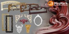 Farbuvannya/lakuvannya PPU of details p_d