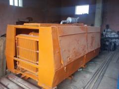 Ремонт компрессора НВ-10, ПВ-10, НВЭ-10