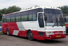 Автобус Донецк Ростов, Ростов Донецк расписание